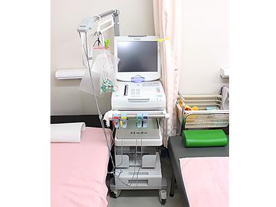 12誘導心電図検査、ホルター心電図検査